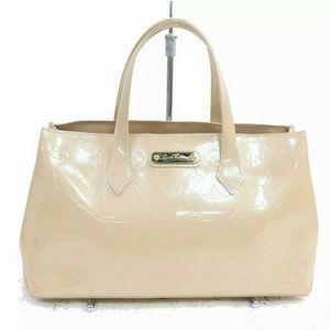 Louis Vuitton Wilshire Blvd PM Rose Florentin